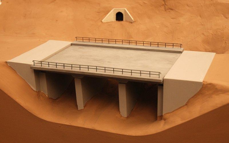 Gut bekannt Betonbrücke | YJ99