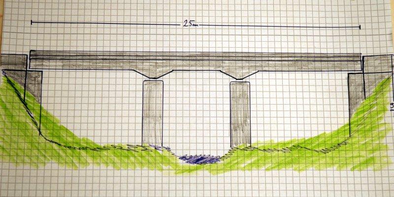 Betonbrücke-02-Plan