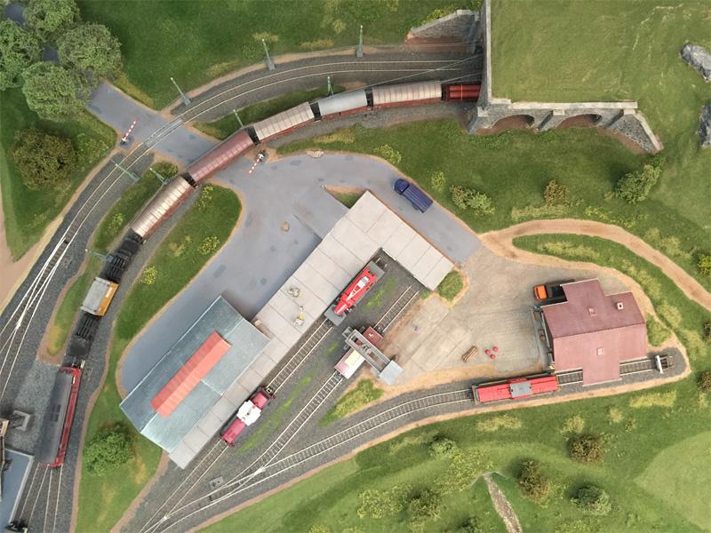 Güterbereich