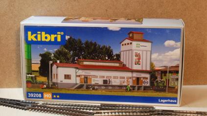 Bausatz 39208 von Kibri