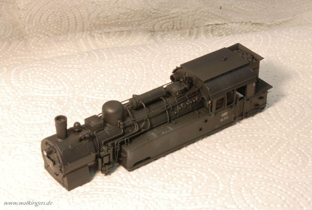 BR94 - Panzergrau