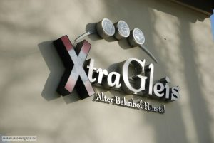 Hotel Extragleis