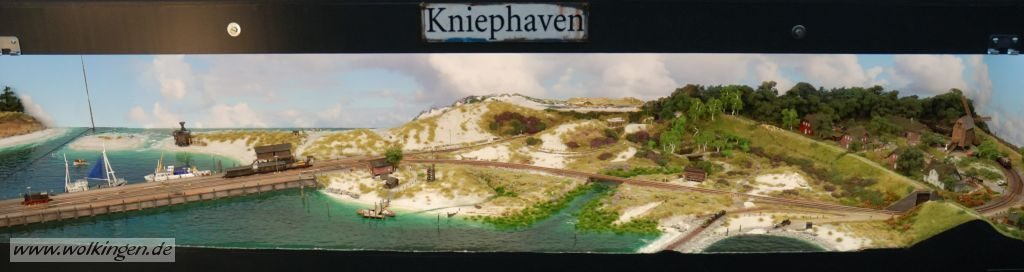 Nr. 05 - Kniephaven