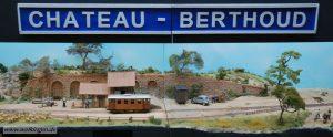 Nr. 10 - Chateau Berthoud
