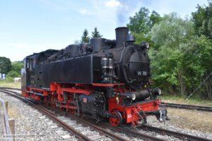 Öchsle Bahn - 99 788